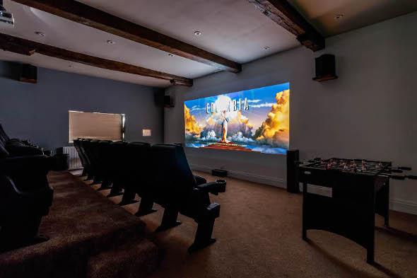 pmh018 cinema room