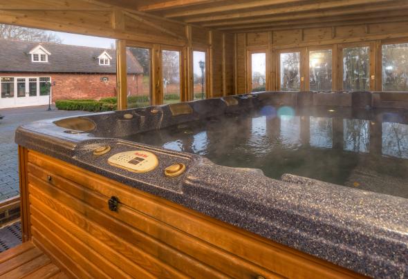 pmh018 hot tub