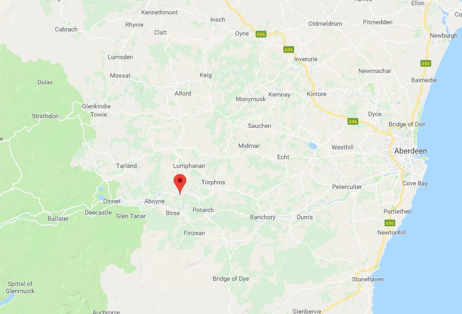 PMhouse041 Location